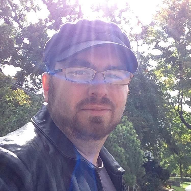 AndrewDBarker's Profile Picture