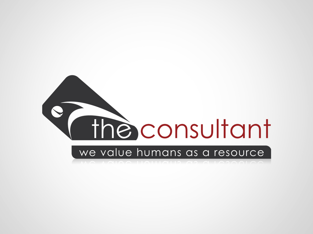 The consultant logo by captainrajor on deviantart for Consulting logo
