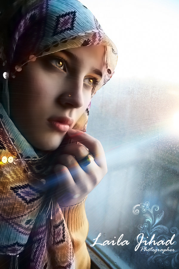 Love Jihad Wallpapers : Laila Jihad Photograph by captainrajor on DeviantArt