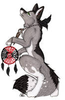 +Trade- Reibryn- Weaving Dreams+ by angelwolf