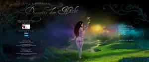 THESIS - Diesseits der Nacht Release Poster