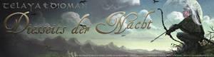 Diesseits der Nacht Banner: Tanai Archer