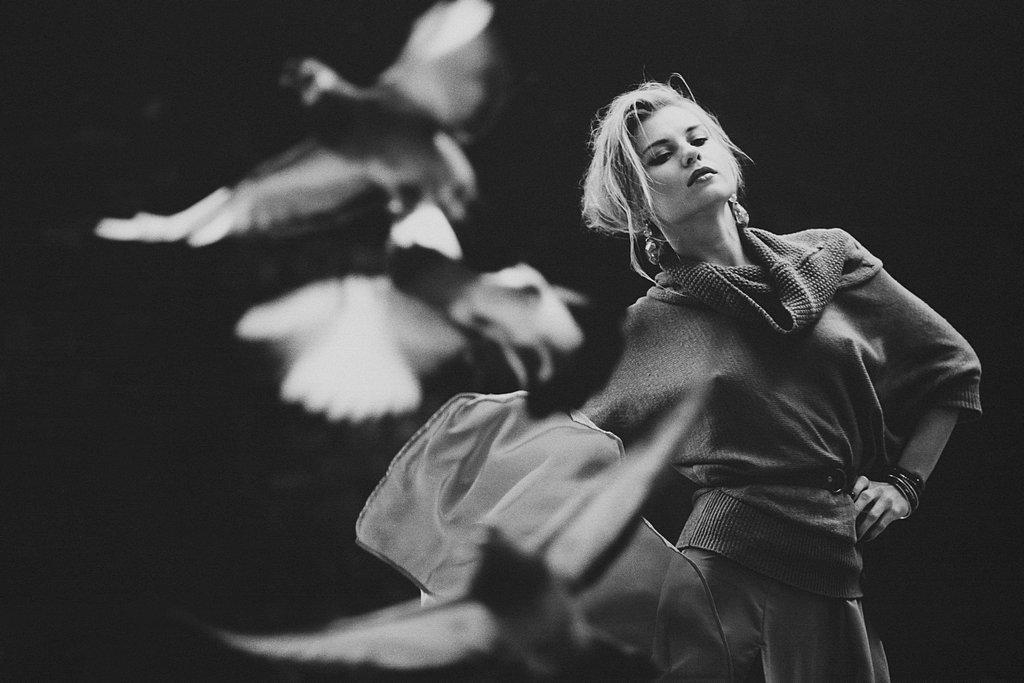 Bird by BDmitry