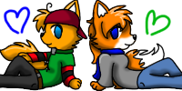 Skippy x Listra Icons by Caramelcat123
