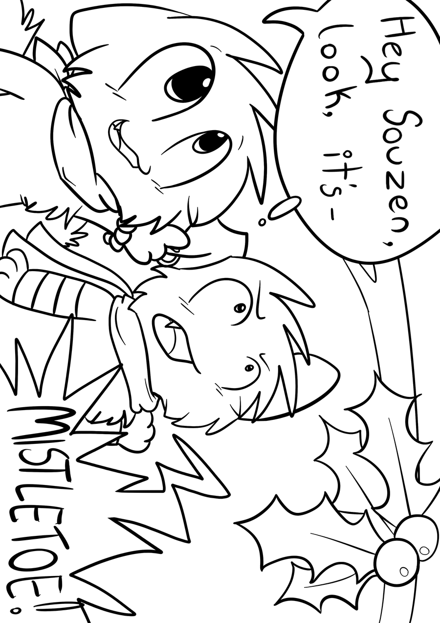 taffy coloring pages - photo #24
