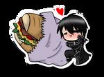 Sandwich-san