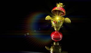 Sailor Moon Holy Grail remake / Heiliger Gral 3D