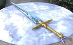Sailor Moon Sword of Sealing 3D