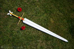 Sailor Moon - Sword of Sealing  finished #2