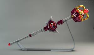 Sailor Moon Eternal Moon Tier 3D #1