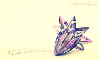 SMC Taioron Crystal 3D
