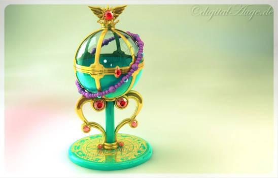 Sailor Moon Stallion Reve 3D