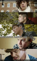onedirection by pen-point