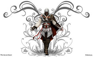 Asassins Creed wallpaper by Wouter-LOI