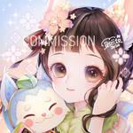 Mirae and Jiji(commission)