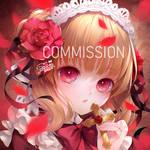 Rosalia(commission)
