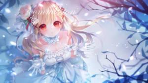 Sakura May(commission)
