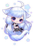Icey(commission)