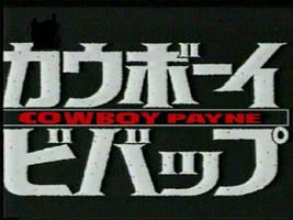 Cowboy Payne Logo number 2