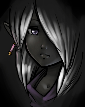 Drow Rules By Barbariank On Deviantart