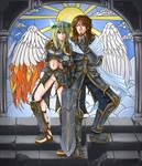 Gaia Online - Comission 28