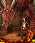 DnD - Red Dragon