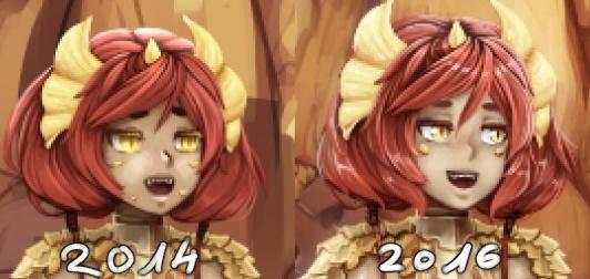 Progress by Barbariank