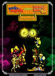 BK Meets DK64 - Cover Art