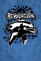 REVOLUCION! by JRTribe