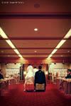 Japanese Shinto Wedding