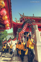 Confucius Festival by WindyLife