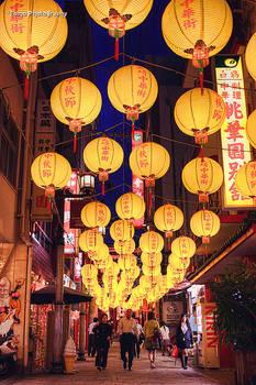 Lantern Street II