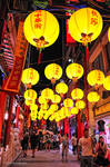 Lantern Street IV
