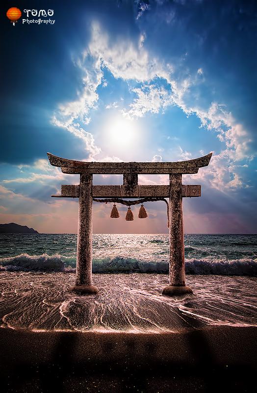 Torii by WindyLife