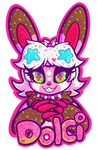 Digital Badge: Dolci