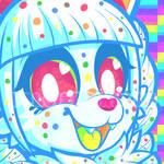 Icon: Sweet Monsterbun - Splash