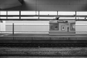 Duesseldorf Station by MattiAusmNorden