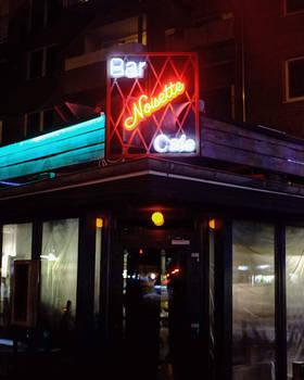 Noisette Bar.