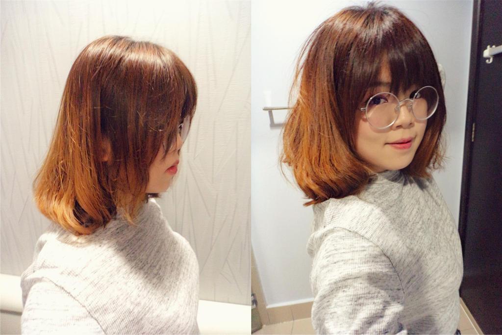 new curl by creamypumpkin