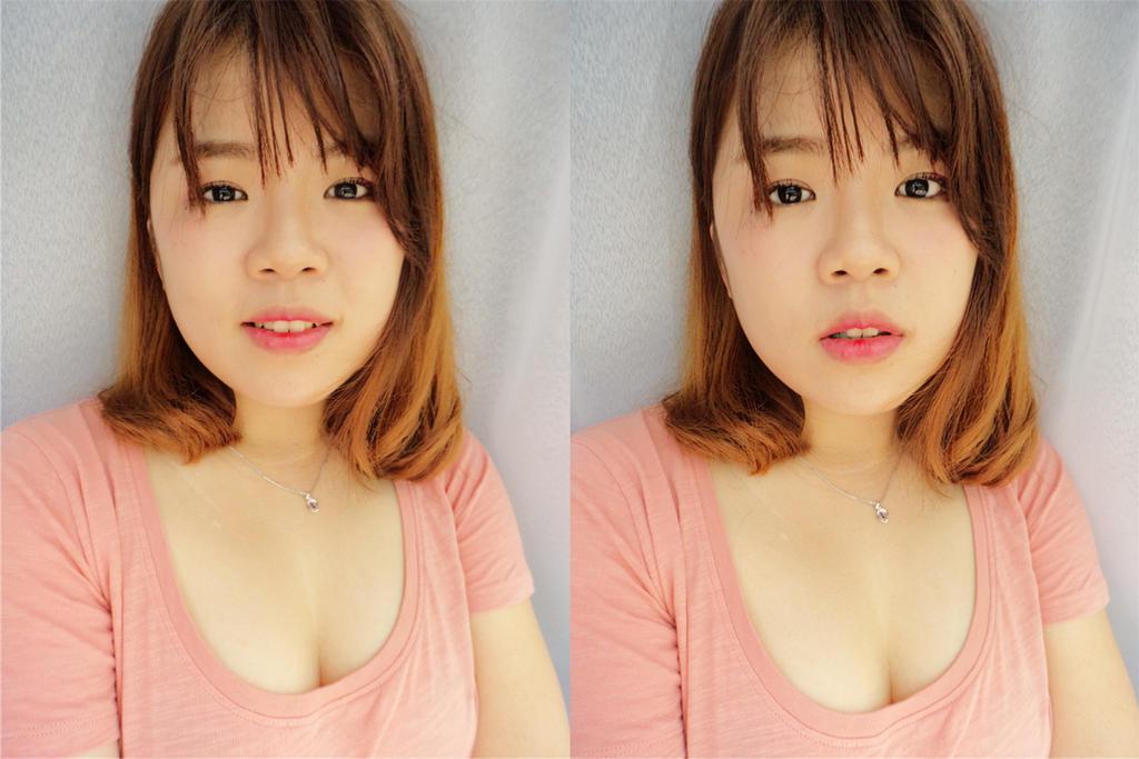 smile2 by creamypumpkin