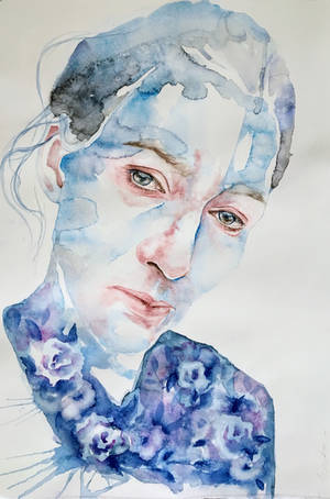 Letter To Self by LilykoiArtStudio