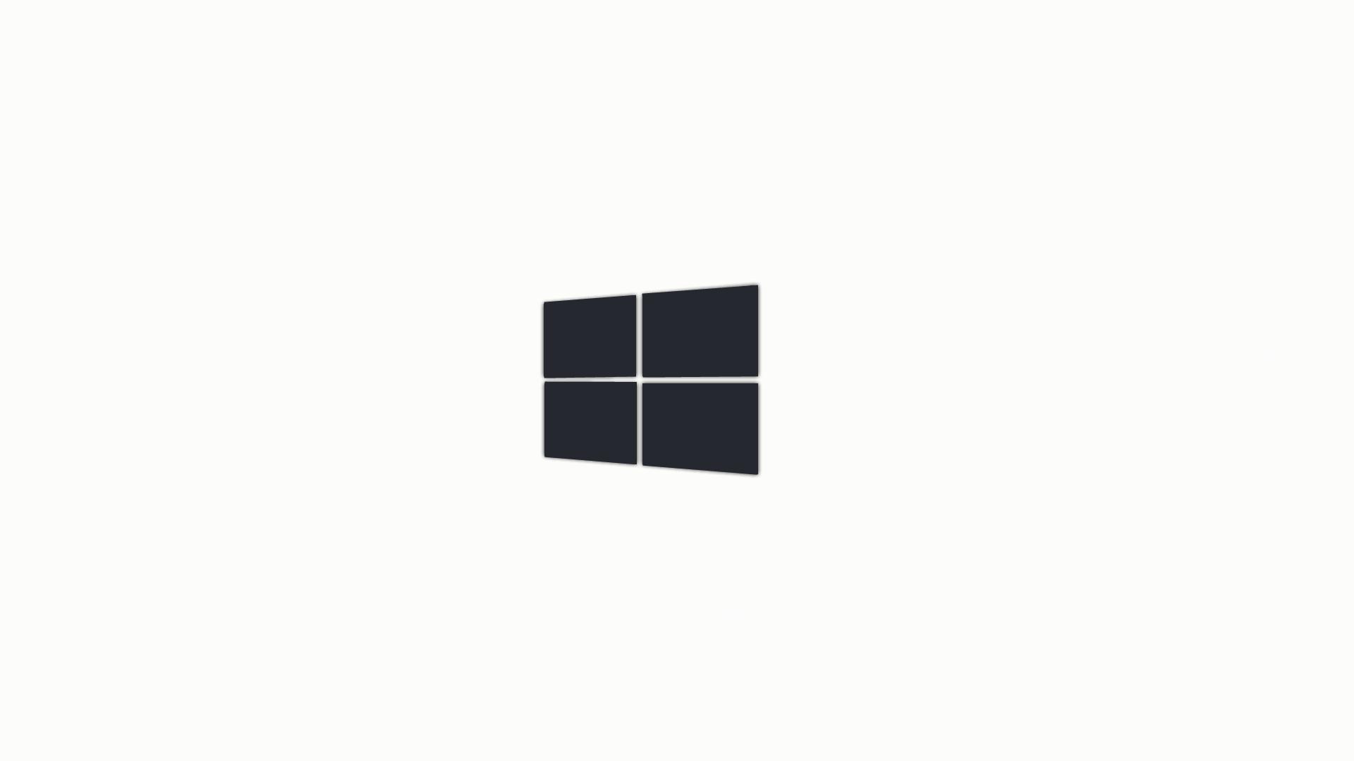 Windows 8 White/Dark Gray Logo By AnimeMaster55 On DeviantArt