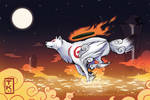 Okami: River of the Heavens