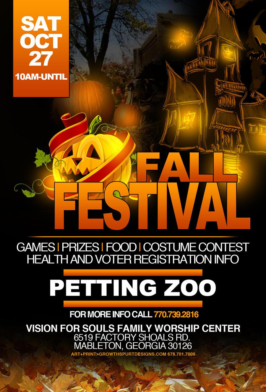 Halloween flyer by growthspurt on deviantart for Halloween flyer ideas