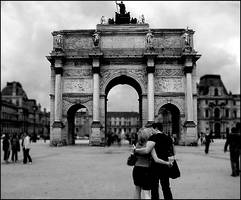 Paris by Takasobieja
