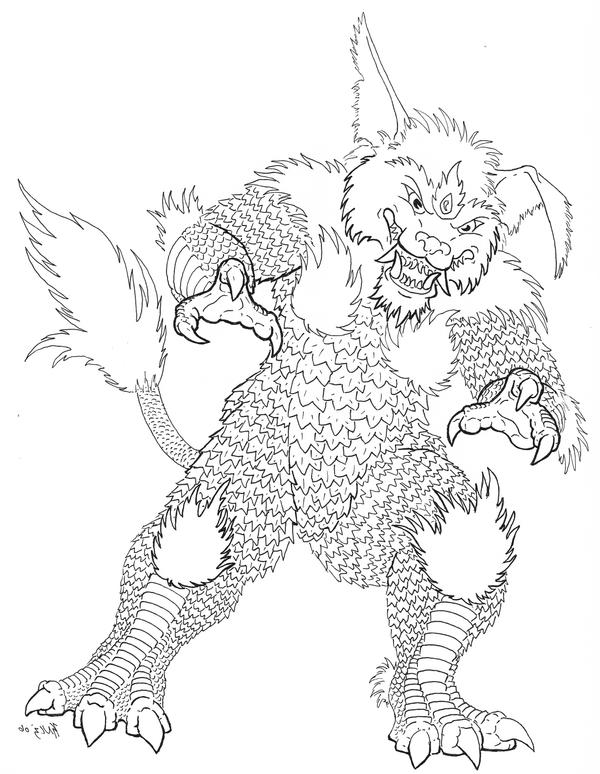 25 godzilla coloring pages auto electrical wiring diagram