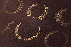 Wreath Shapes Vol.1 by hugoo13