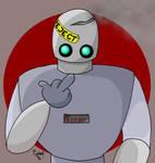 Broken Robot Revolution