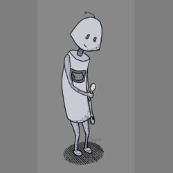 Spoonbot.