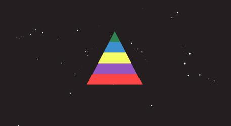 Illuminated Prism